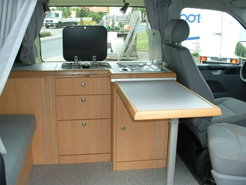 pin wohnmobile wohnmobil vw on pinterest. Black Bedroom Furniture Sets. Home Design Ideas